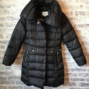 Cole Haan Down Puffer Coat